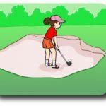 ゴルフコース攻略の考え方