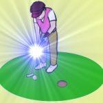 ゴルフスイングはプレショット・ルーティンから